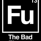 The Bad Element by monsterplanet