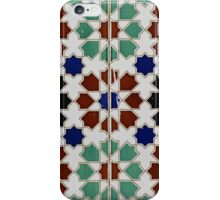 Color Tiles iPhone Case/Skin