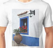 HC 37 Window Unisex T-Shirt