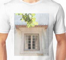 HC 36 Window Unisex T-Shirt