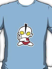 Ultrapeace Ultraman Funny T-Shirt