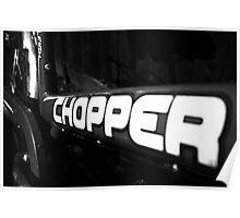 Chopper 6 Poster