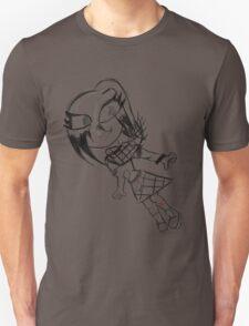 Sheridan - rough sketch Unisex T-Shirt