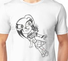 Sheridan - rough sketch Unisex T-Shirt