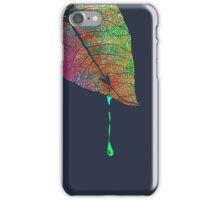 Fissure II iPhone Case/Skin
