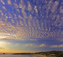 Point Peron - Western Australia  by EOS20
