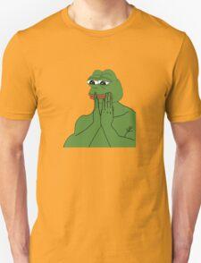 pepe da frog T-Shirt