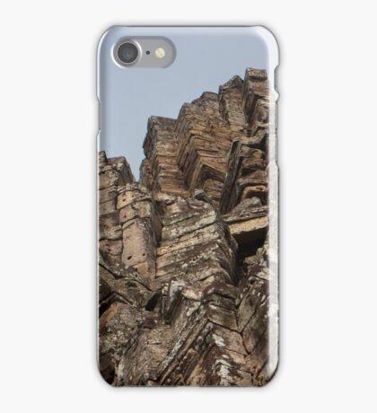Angkor Thom, Cambodia iPhone Case/Skin