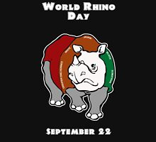 World Rhino Day Unisex T-Shirt