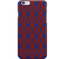 US Air Force Blue Design C iPhone Case/Skin