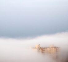 The Fog by Myron Watamaniuk