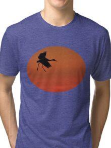 Walking on Air Tri-blend T-Shirt