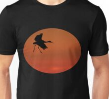 Walking on Air Unisex T-Shirt