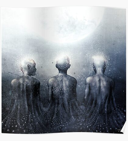 Ghost of Jatun Poster