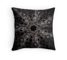 Season of Shadows Throw Pillow