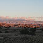 December Sunset by BarneyB