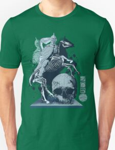 The Game of Kings, Wave Three: The White King's Knight T-Shirt