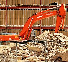 Demolition by dangrieb