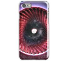 Canon meets cannon. iPhone Case/Skin