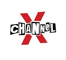 ChannelX by routineforlivin
