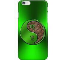 Virgo the Harvester iPhone Case/Skin