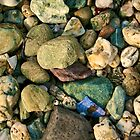 Like pebbles on a Beach by Littlest