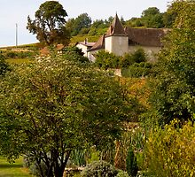 French Countryside by Paudie Scanlon