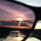 See the Sunset with my Eyes by magneta