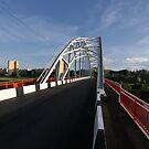Perspective Bridge by magneta