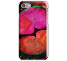 Infinity in a Nipple iPhone Case/Skin