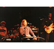 Jeff Healey Photographic Print
