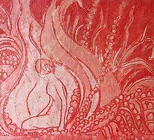 Soul Unfolding by Gudrun Eckleben