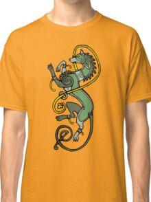 Fenrir Redesign Classic T-Shirt