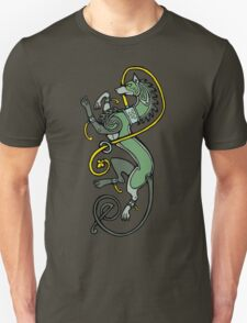 Fenrir Redesign Unisex T-Shirt