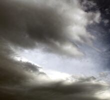 cloudy day by sumato