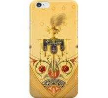 Boudoir iPhone Case/Skin