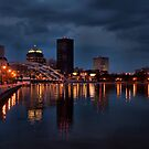 The City of Rochester by Jeff Palm Photography