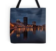The City of Rochester Tote Bag