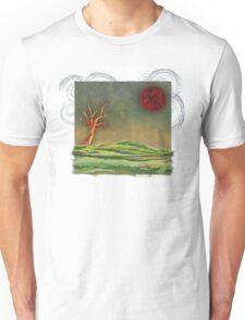 Wake To Greet The Morning II Unisex T-Shirt