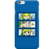 Link's Legend iPhone Case/Skin