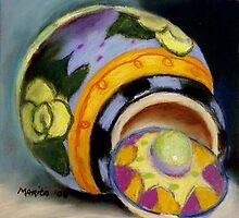 Little Jar by Marita McVeigh