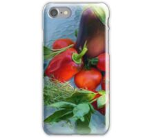 Garden Bounty iPhone Case/Skin