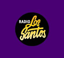 Radio Los Santos by routineforlivin