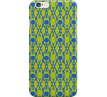 Acid Green Design G iPhone Case/Skin