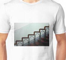 stairway Unisex T-Shirt