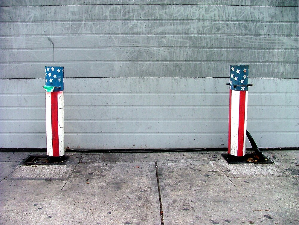 patriotism by KPElias
