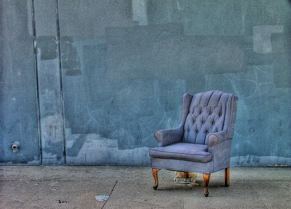 wingback by KPElias