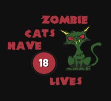 18 Lives by cabmeister