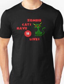 18 Lives T-Shirt