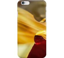Grateful Is the Dawning Light iPhone Case/Skin